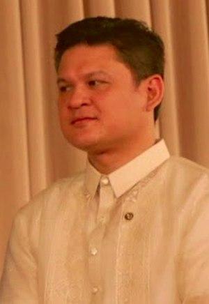 Paolo Duterte - Image: Paolo Duterte