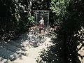 Parco di pinocchio 10 gran teatro del burattini.JPG