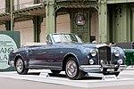 Paris - Bonhams 2017 - Bentley S1 Continental cabriolet - 1957 - 006.jpg