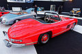 Paris - RM auctions - 20150204 - Mercedes-Benz 300 SL Roadster - 1963 - 009.jpg