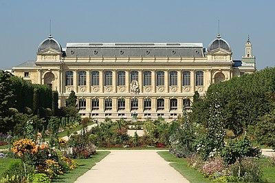 Museo nazionale di storia naturale di Francia