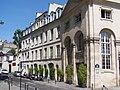 Paris American Academy 271-277 rue Saint-Jacques.JPG
