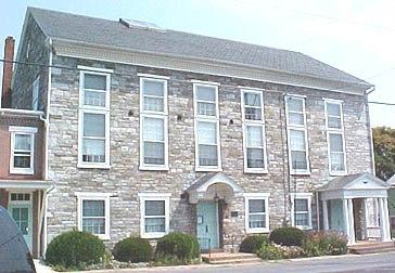 Parish house museum1