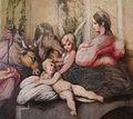 Parmigianino, riposo in egitto, 1523-24, 04.JPG