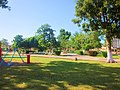Parque de Bacalar, Costa Maya, Q. Roo. - panoramio.jpg