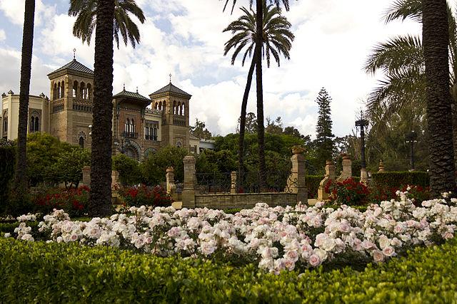 Parco di María Luisa