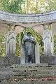 Particolare del monumento ai caduti in viale bistolfi.jpg