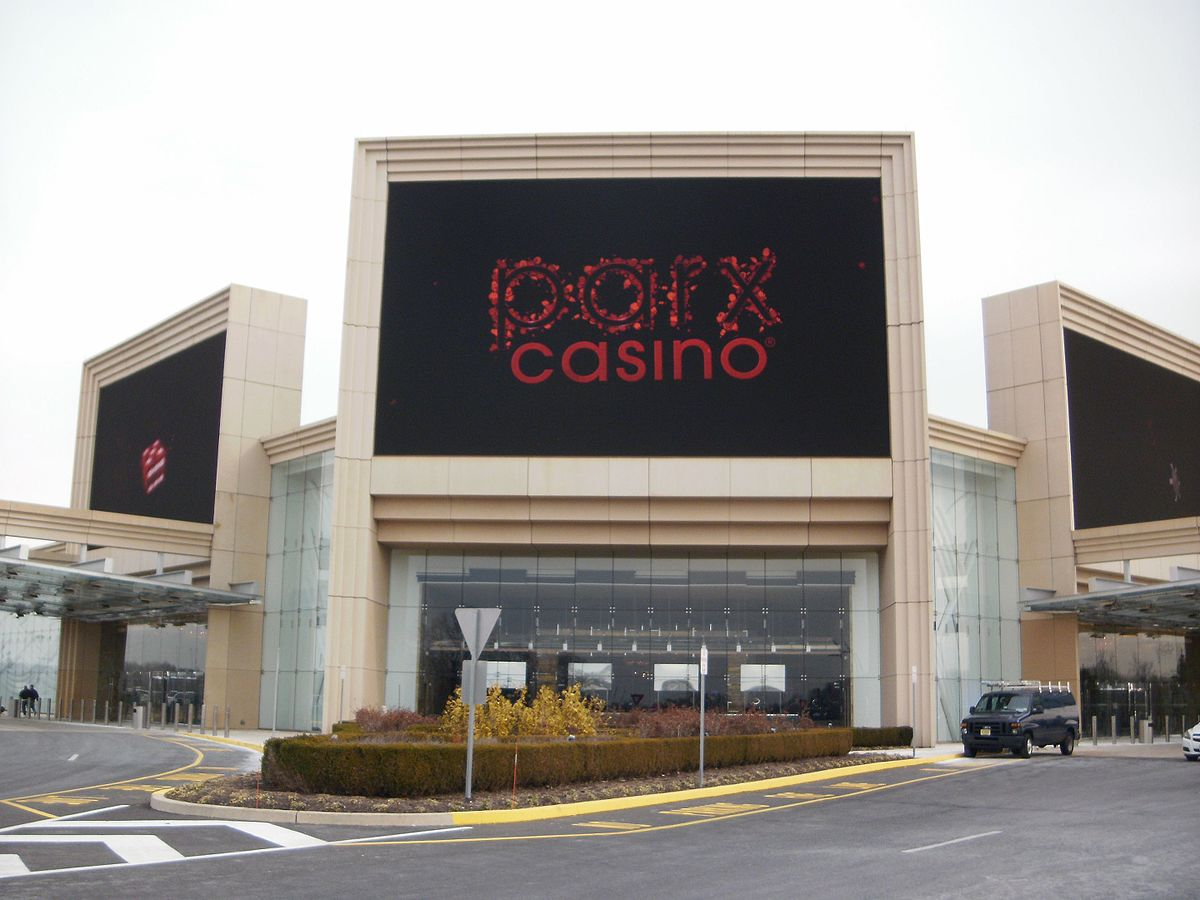 Philadelphia Casino Information