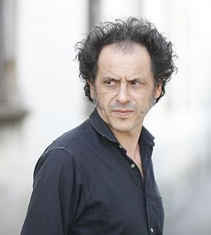 Comelade, Pascal (1955-)