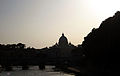 Passeggiando per Roma, Vista San Pietro.JPG