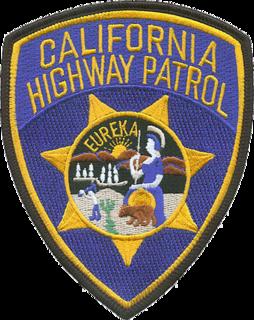 California Highway Patrol Law enforcement agency in California, USA
