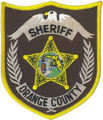 Patch of the Orange County, Florida Sheriff's Office.png