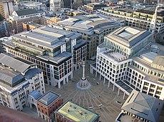 Google Hoofdkwartier Londen : London stock exchange wikipedia