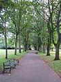 Path, Victoria Park, Stretford (2).JPG