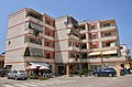 Patos, Albania - Streets and Residential Buildings 2019 03.jpg
