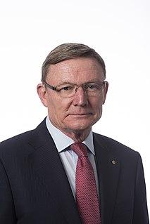 Paul Symon Australian general