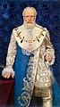 Paul Beckert Ludwig III als Großmeister des St-Georg-Ordens.jpg