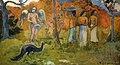 Paul Gauguin - The Judgment of Paris.jpg