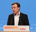Paul Ziemiak CDU Parteitag 2014 by Olaf Kosinsky-1.jpg