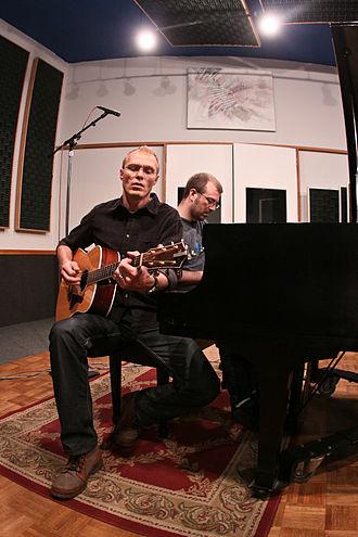 Black Lab - Image: Pauland Andy Unplugged