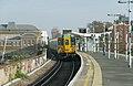 Peckham Rye railway station MMB 12 455816.jpg
