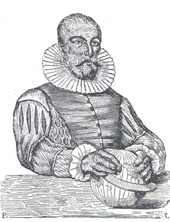 Pedro Nunes Portuguese mathematician