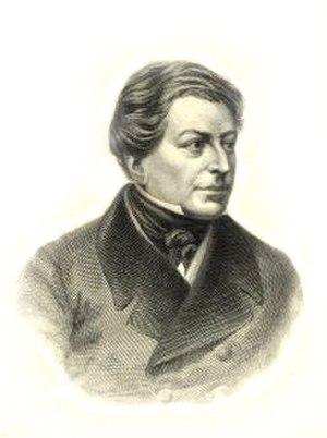 Pedro de Sousa Holstein, 1st Duke of Palmela - D. Pedro de Sousa Holstein, Duke   of Palmela, former Duke of Faial.
