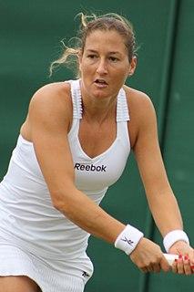 Shahar Peer Israeli tennis player