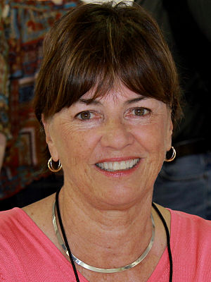 Peggy Post - Peggy Post at the 2011 Texas Book Festival