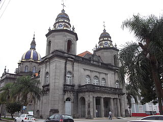Roman Catholic Archdiocese of Pelotas archdiocese