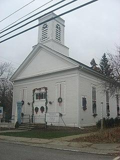 Village in Ohio, United States
