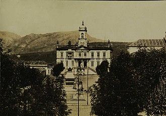 Museu da Inconfidência - Ouro Preto