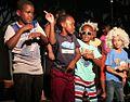 Performing arts by Primary School students 01.jpg