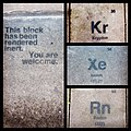 Periodic Table of Elements II (6936738933).jpg