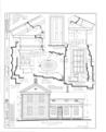 Perkins Farmhouse, Route 22, Genoa, De Kalb County, IL HABS ILL,19-GENO.V,1- (sheet 2 of 2).png