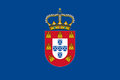Personal Flag - John IV of Portugal.png