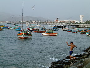 Peru Lima Harbor Ancon.jpg