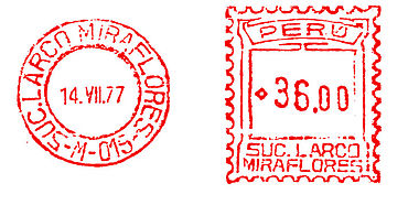 Peru stamp type BD1.jpg
