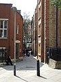 Peter's Lane, EC1 - geograph.org.uk - 2053159.jpg
