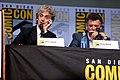 Peter Capaldi & Steven Moffat (36230941646).jpg