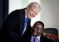 Peter Mutharika with Kevin Rudd.jpg