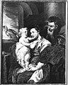 Peter Paul Rubens (Kopie nach) - Heilige Familie mit dem Papagei - 5476 - Bavarian State Painting Collections.jpg