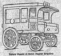 Petit Journal 22 7 1894 Voiture Chastel et David vapeur Serpollet competes in Paris-Rouen.jpg