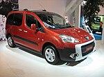 Peugeot Partner Mk2