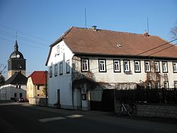 Pfarrhaus in Witzleben.JPG