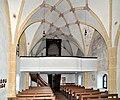 Pfarrkirche hl. Margaretha 03, Eschenau (municipality Taxenbach) - gallery.jpg