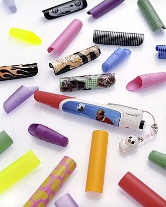 Veryday - Pfizers Genotropin Injection Pen, 2003