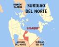 Ph locator surigao del norte gigaquit.png