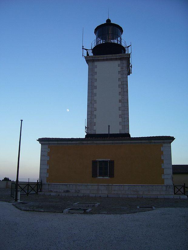 Monument historique à Ramatuelle