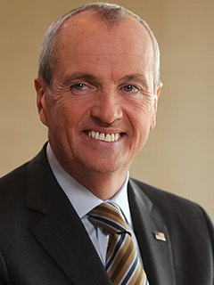Governorship of Phil Murphy